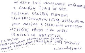Stanislaw_Mlodozeniec_referencje