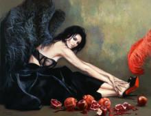 Zaproszenie na podwieczorek – Monica Bellucci