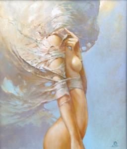 Anioł I