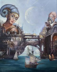 Wenecja przyszlosci