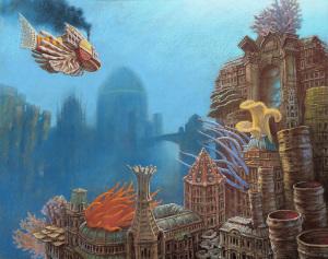 Atlantis III