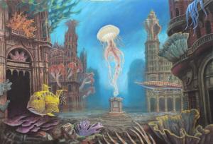 Plac meduzy