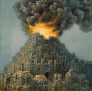 Volcanopolis