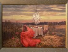 Niedokończona kolacja – Jesień