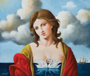 Córka Kolumba