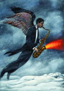Winter Jazz