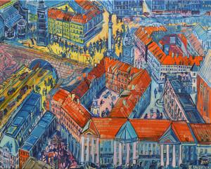 Plac Zamkowy II
