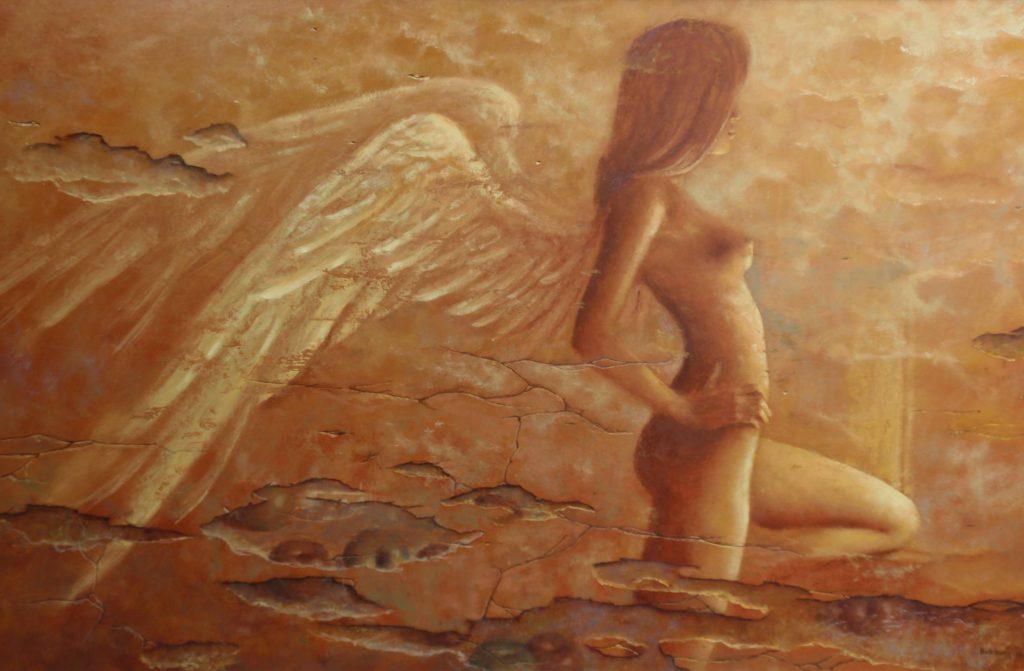 Fresk nr 34