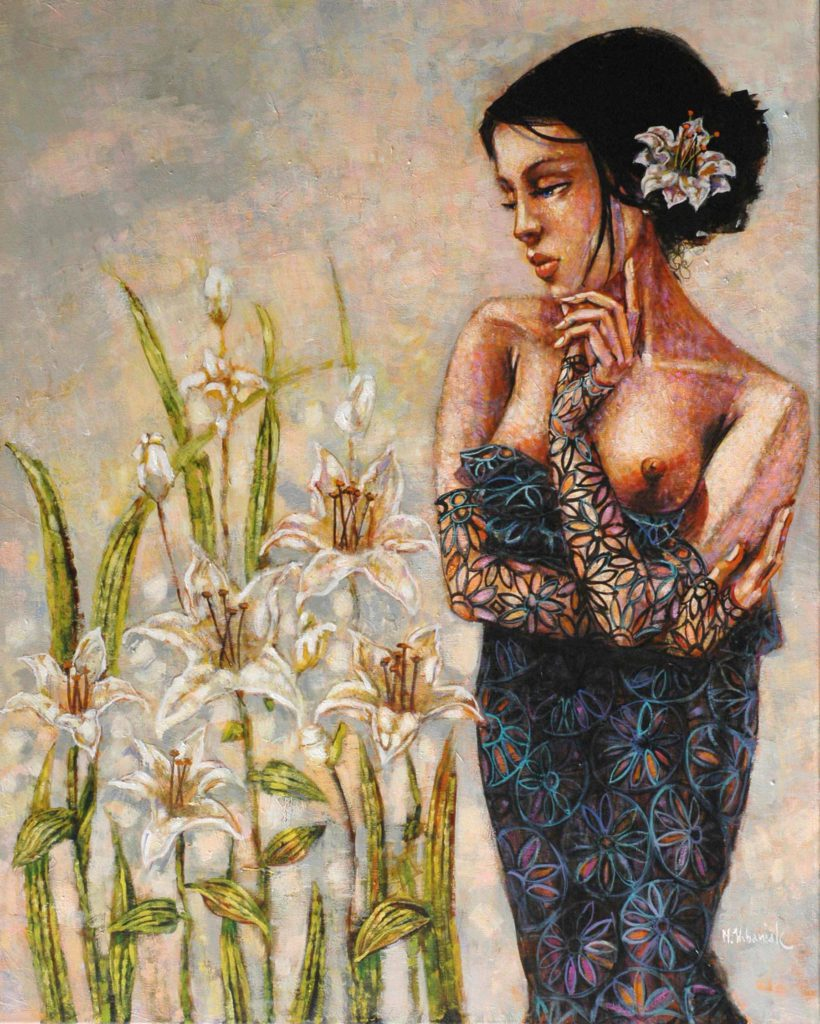Lilia II