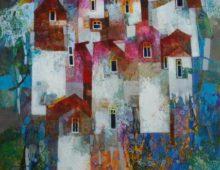 Wysoka wieś