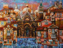 Szkic z Wenecji