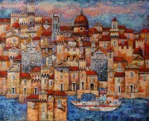 Wycieczka po Arno