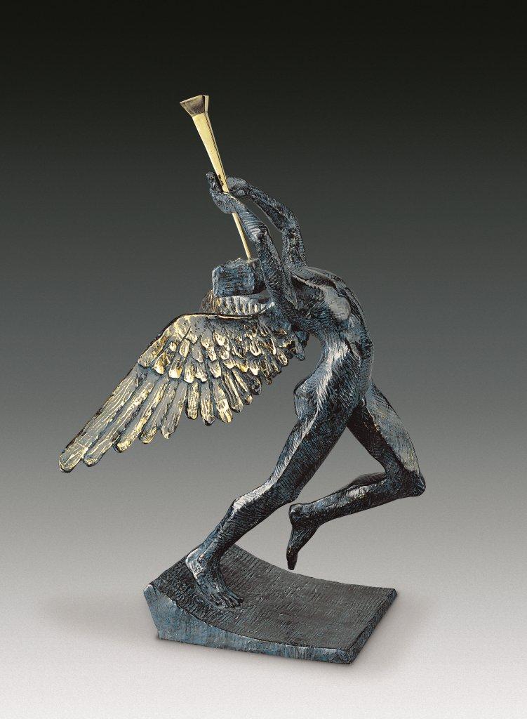 Triumfalny anioł