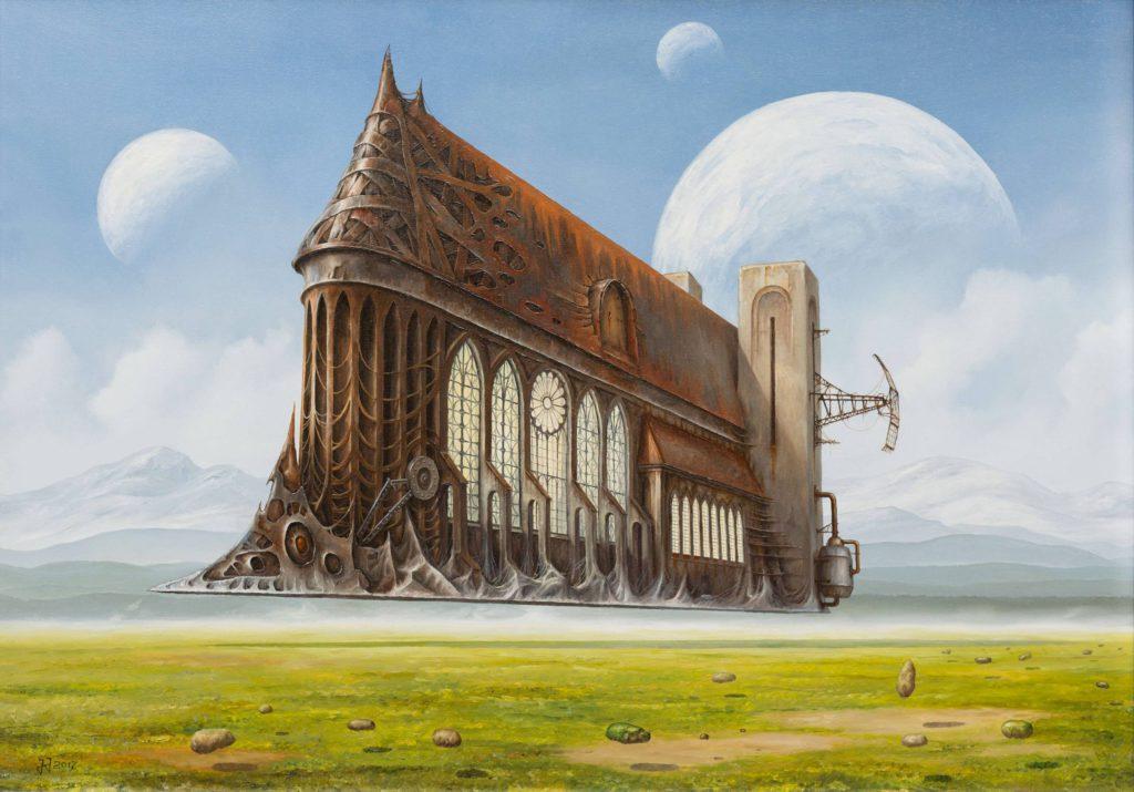 Nigrum Cathedrali