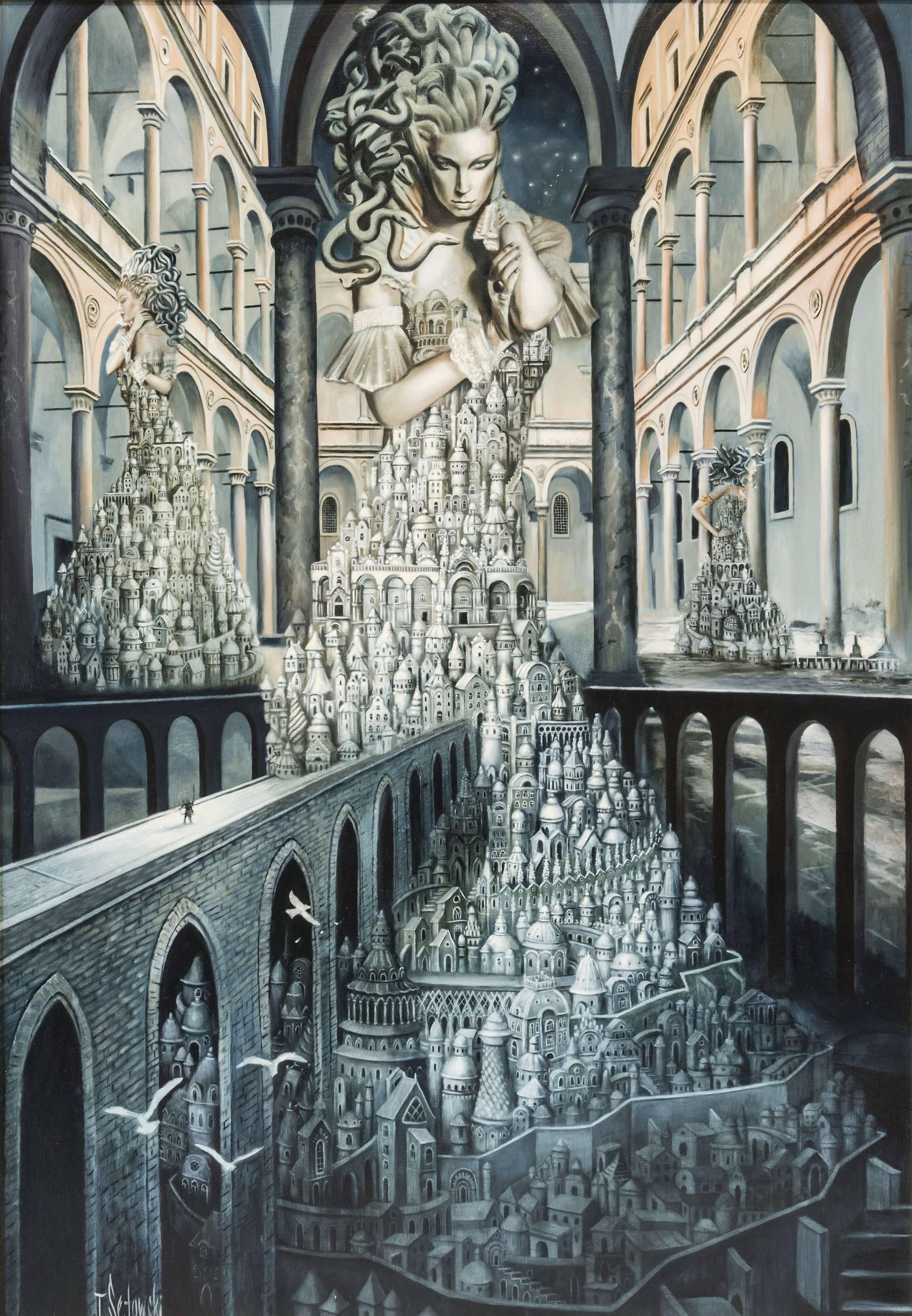 Świątynia Meduzy