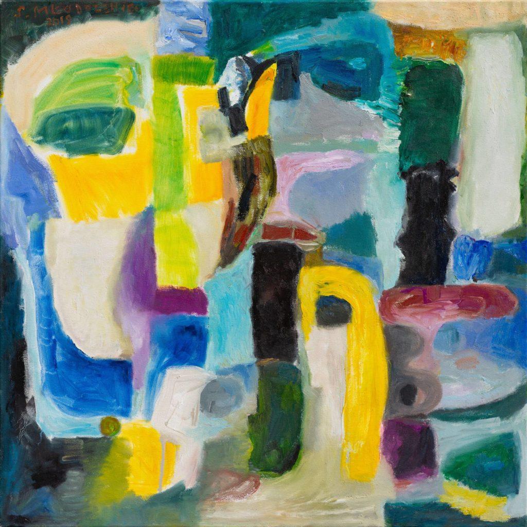 Kompozycja Koloristique