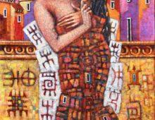 Panna z Sorento