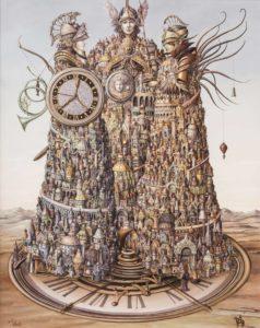Strażnicy Czasu