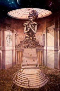Świątynia niebios