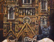 Strażnicy złotej katedry II