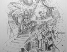Architektoniczna hibernacja