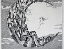 Księżycowa dama