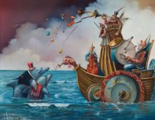 Oceaniczna orkiestra