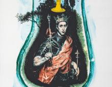 Król w kieliszku